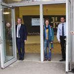 Berufskollegs laden ein zum Tag der offenen Tür