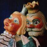 Neues Stück im Puppenpavillon: Die Prinzessin ist futsch