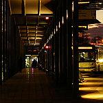 Busbahnhof Gladbach: Es werde Licht!