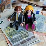 Einkommen der Bergisch Gladbacher steigt weiter