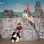 Kindermusical für alle: 5 Freunde erforschen Schatzinsel