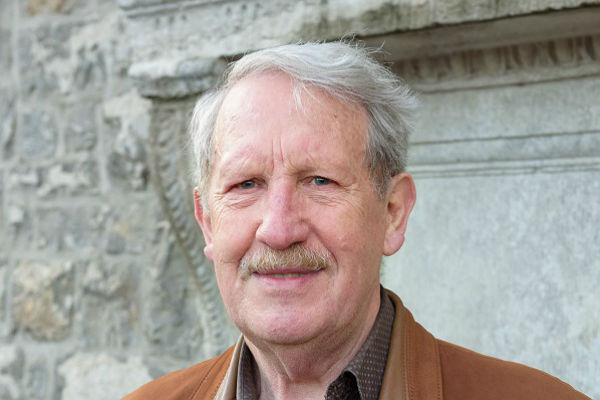 Jürgen Krafft, Vorsitzender des Seniorenbeirats Bergisch Gladbach und ehrenamtlicher Entwicklungshelfer