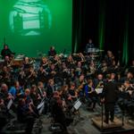 """Bläserphilharmonie bringt """"Sound of Music"""" in den Löwen"""