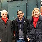 SPD: durch Kauf des Zanders-Grundstücks Standort sichern
