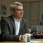 Lutz Urbach vertagt Wohnungsbaugesellschaft