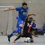 Hander Fußballer laden ein zum Hallenfußballturnier