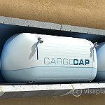 CargoCap kommt auf den Prüfstand