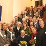 Schloss+Galerie bedankt sich bei zahlreichen Ehrenamtlern