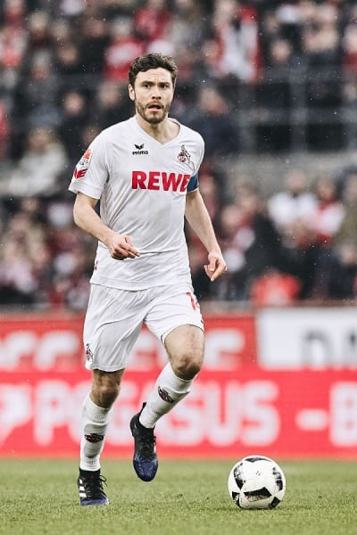 1. FC Köln/Thomas Fähnrich