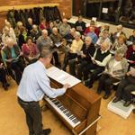 Harmonie-Chöre suchen Mitsänger für Galakonzert
