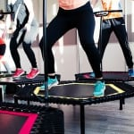 Jumping Fitness: neu beim TuS Schildgen