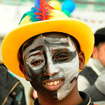 Auch Karneval ist Integration – in Katterbach