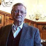 Klaus Farber appelliert an Integrationsrat: Bezieht Stellung!