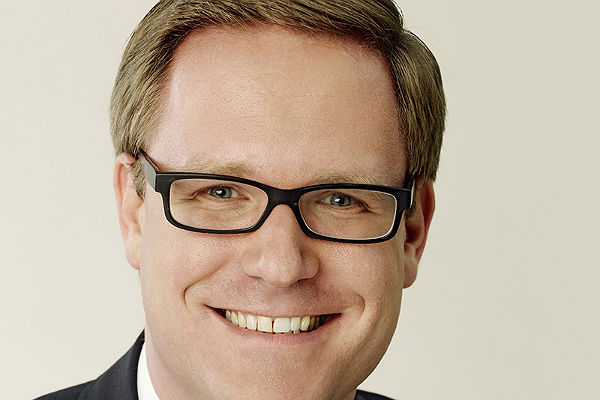 Michael Metten, Fraktionschef der CDU Bergisch Gladbach