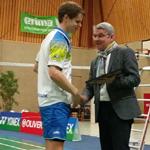 TV Refrath gewinnt gegen Bundesliga-Primus