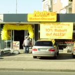 Netto eröffnet neue Filiale in Hand