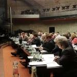 Rat verlegt Sitzung zum FNP an einen größeren Ort