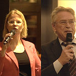 """BürgerportalTV: """"Klare Kante gegen Populisten"""""""