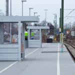 Kommt das zweite S-Bahn-Gleis? Nein, aber …