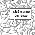 Wie man Flüchtlingen die deutsche Sprache vermitteln kann