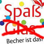 """""""Kein Glas im Straßenkarneval in ganz Bergisch Gladbach"""""""
