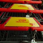Kaisers in Hand wird Netto