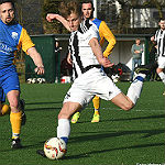 FV Wiehl ist eine Nummer zu groß für den FC Bensberg