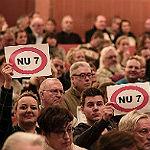 Politik nimmt Vorentwurf zum FNP in die Mangel