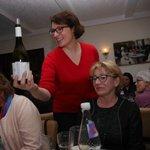 Kulinarischen Weinreise ins Heilige Land