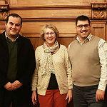 Integrationsrat lädt zur Debatte über rechte Parteien