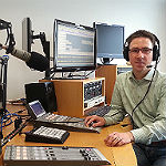 Radio selber machen – im Laurentiushaus