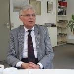 Kämmerer Jürgen Mumdey gibt sein Amt vorzeitig auf