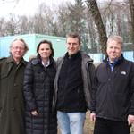 Otto Hahn: Schulleben im Containerdorf bewährt sich