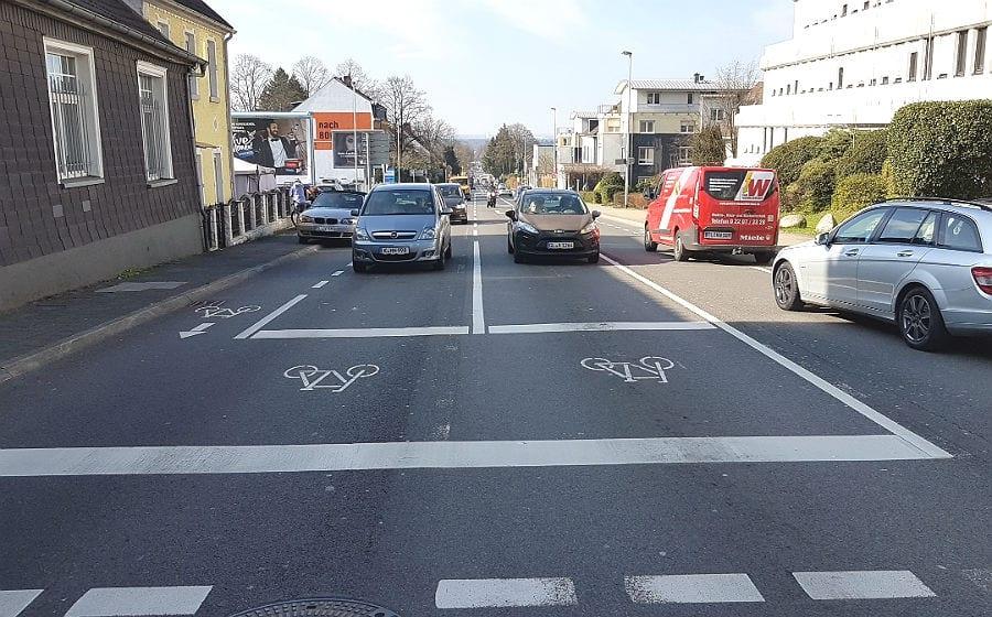 Groß Kreuzung Stadt Brillen Rahmen Fotos - Benutzerdefinierte ...