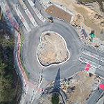 Schnabelsmühle: Der Verkehr dreht sich im Kreis