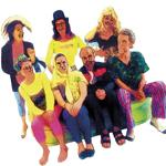 Theas zeigt im April Kabarett und zeitgemäße Satire