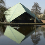 Refrath feiert 50 Jahre Zeltkirche Kippekausen