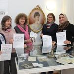 Ein breites Programm zum internationalen Frauentag