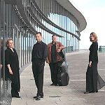 Gürzenich-Quartett spielt in die Gnadenkirche