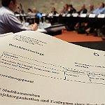 Verwaltung erlebt im Ausschuss eine Blamage