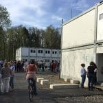Menschen aus 29 Nationen ziehen in Lückerath ein