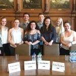 G8 und mehr: Schüler befragen Landtagskandidaten