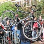 Fundbüro versteigert gefundene Fahrräder
