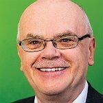 Wofür steht … Friedhelm Weiß (Grüne) bei der NRW-Wahl?