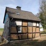 Ein märchenhaftes Haus in Bärbroich