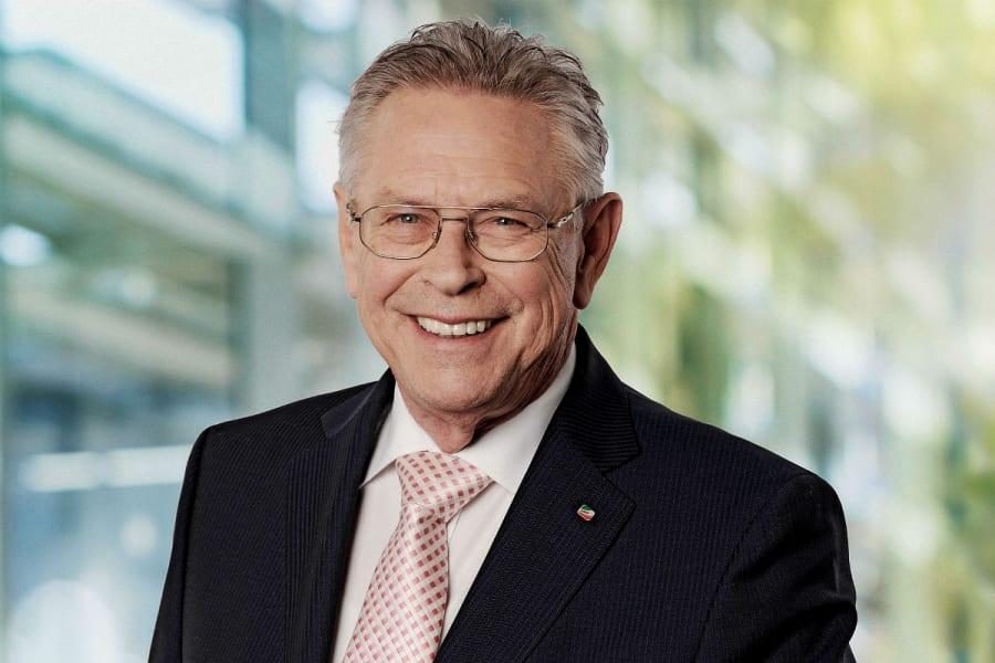 Holger Müller tritt zum vierten Mal für die CDU zur Landtagswahl an