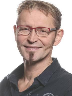 Thomas Klein, Die Linke