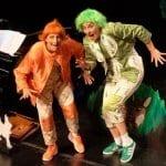 Max und Moritz – das besondere Kindermusical im Löwen