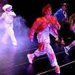Max & Moritz: Bergischer Löwe zeigt fetziges Kindermusical
