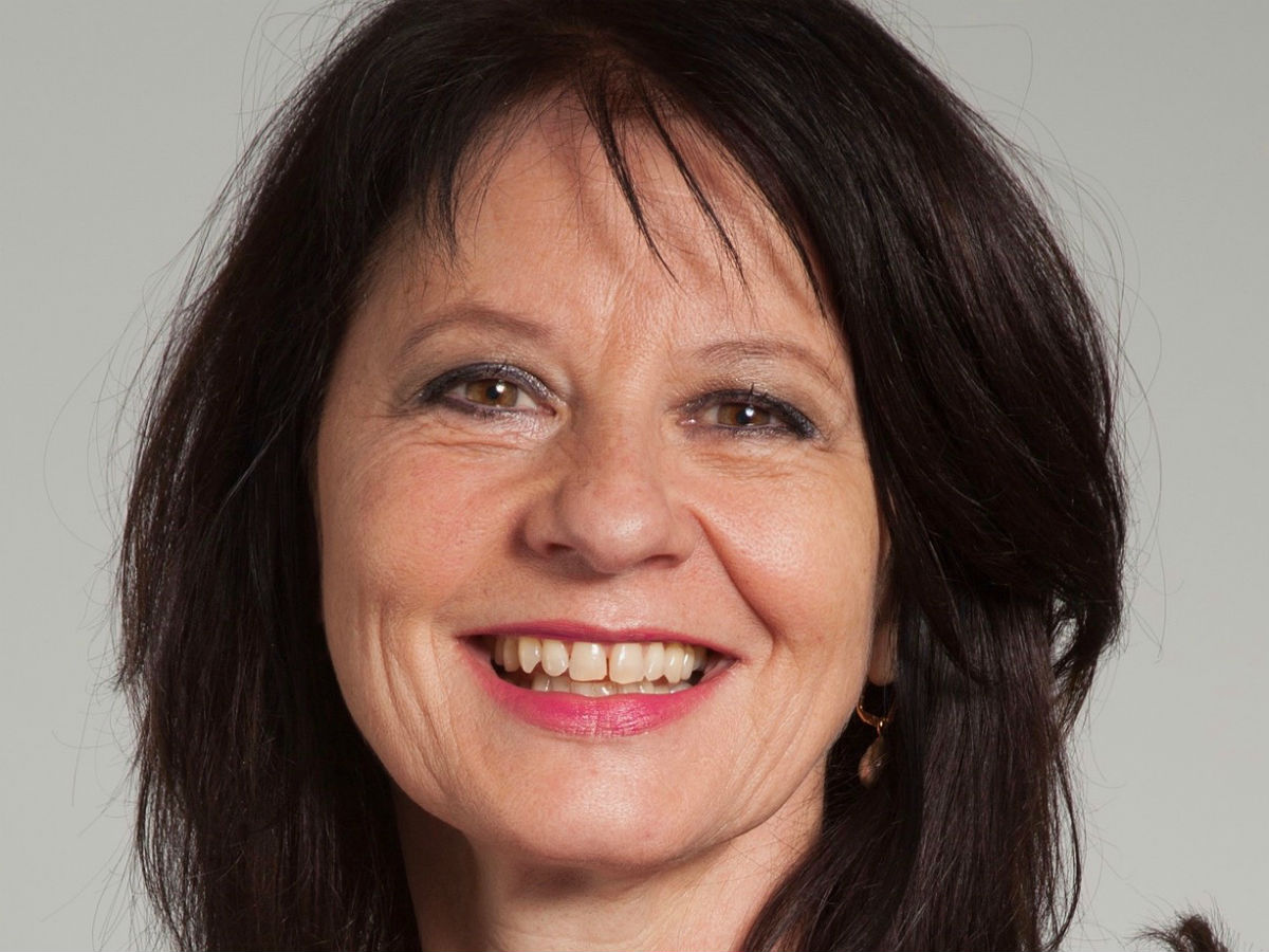 Anita Rick-Blunck tritt für die FDP bei der Landtagswahl 2017 an